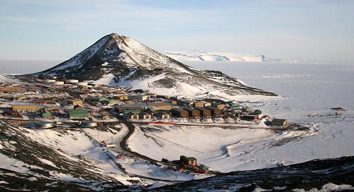 McMurdo-Tag