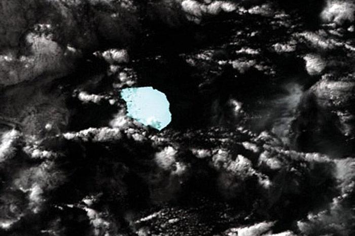 Eisberg-B17B