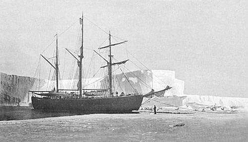 fram-antarktis