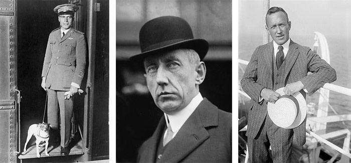 Nobile-Amundsen-Ellsworth