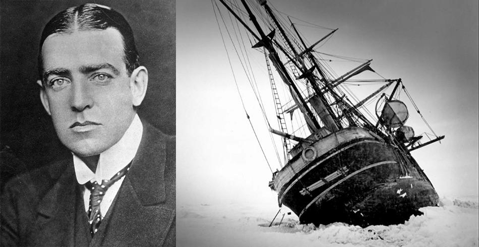 Der britische Polarforscher Sir Ernest Shackleton (1874 – 1922) ist zu einer Legende unter den Polarentdeckern geworden. Dies vor allem durch seine gescheiterte Endurance Expedition und die darauffolgende Rückreise aus dem Weddellmeer nach Südgeorgien.