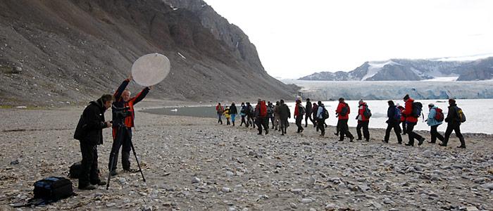 filmaufnahmen-spitzbergen